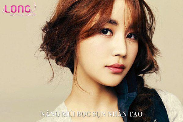 nang-mui-boc-sun-nhan-tao
