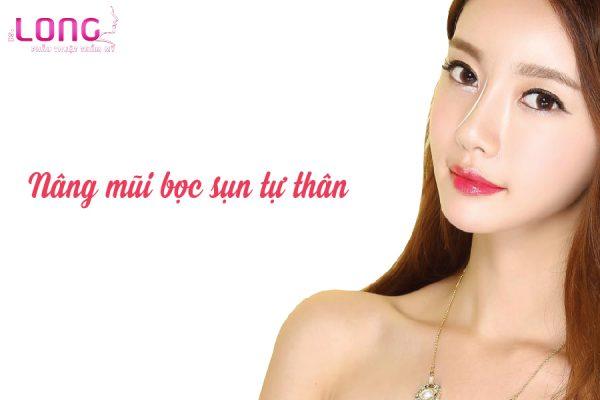nang-mui-boc-sun-tu-than
