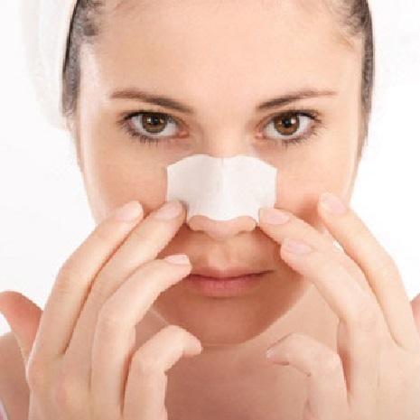 Tình trạng thường gặp sau khi nâng mũi